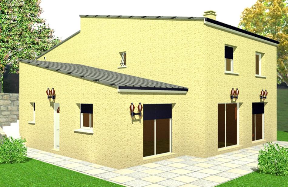 Constructeur de maison individuelle en Lozère