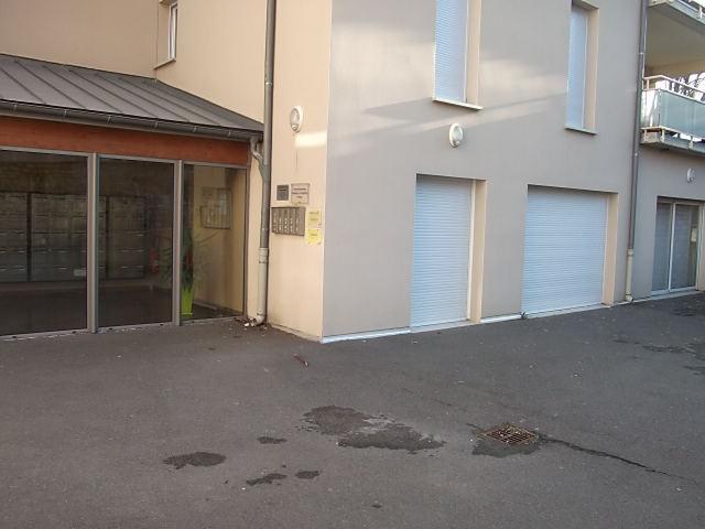 Espace bureau n° 1 de 70 m² – Résidence L'Aurore