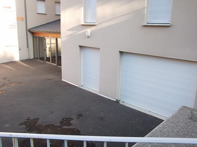 Espace bureau n° 1 de 70 m² – Résidence L'Aurore à Mende en Lozère