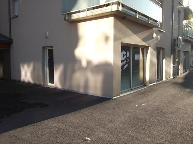 Espace bureau n° 7 de 80 m² – Résidence L'Aurore à Mende en Lozère
