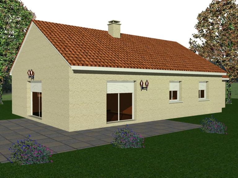 stunning maison cl en main terrain m with maison clef en main # Maison En Bois Clef En Main